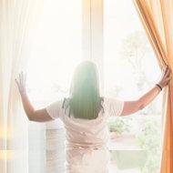 Film de fenêtre de protection solaire