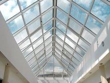 Film de protection solaire pour fenêtre HR, HR +, HR ++ et HR +++