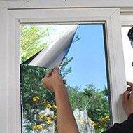 Film de protection solaire pour fenêtre | Premium | Statique