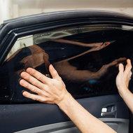 Film de fenêtre de voiture