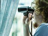 Miroir anti-regard extérieur (HR + et HR ++ et supérieur)_
