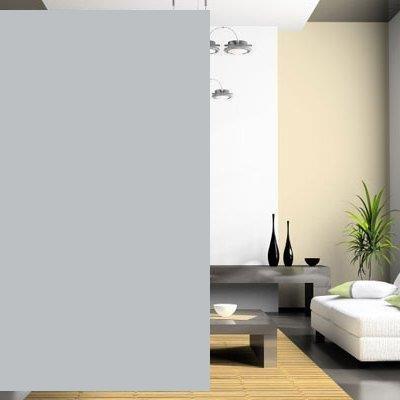 Film pour vitres anti-soleil / opaque - Block Out Silver/Blanc