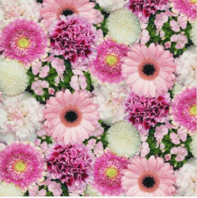 Decor | Gerbera |