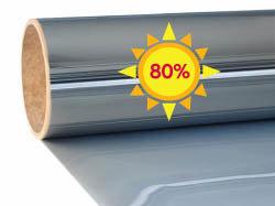 Film de fenêtre de protection solaire |Excellent |Miroir |  intérieur