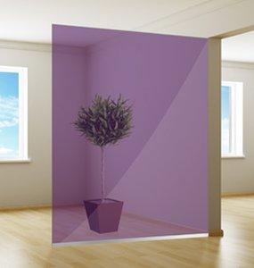 Film pour vitrage coloré | Excellent | Violet