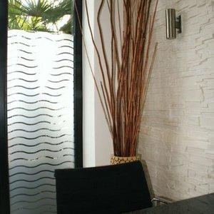 Decoratief | Golven wit