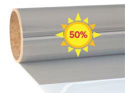 Film de fenêtre de protection solaire| Excellente | Légèrement teinté | intérieur